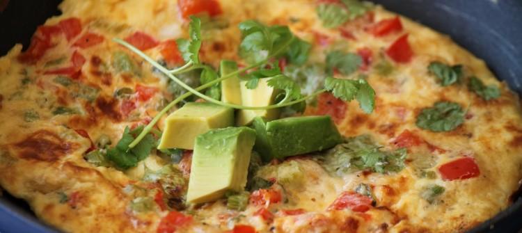 Spanish-Omelettes