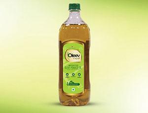 Oleev Pomace Oil 1ltr