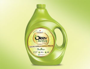 Oleev Active 5ltr